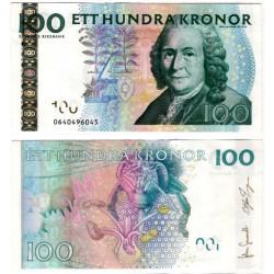 (65c) Suecia. 2010. 100 Kronor (EBC)