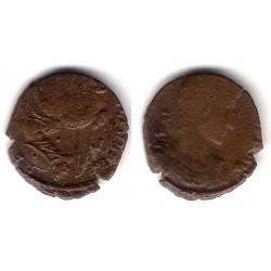Constancio. 337-361 d.c. Centenional (BC)