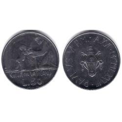 (136) Ciudad del Vaticano. 1978. 50 Lira (SC)