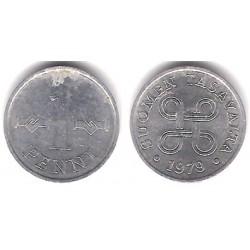 (44a) Finlandia. 1979. 1 Penny (BC)