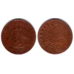 (315) Indias Holandesas. 1920. 1 Cent (BC-)