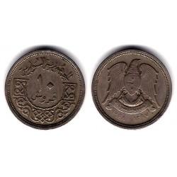 (83) Siria. 1948. 10 Piastres (MBC-)