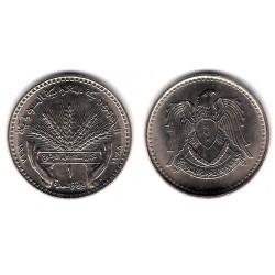 (99) Siria. 1968. 1 Pound (SC)