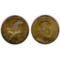(28) Malaui. 1996. 1 Kwacha (EBC+)
