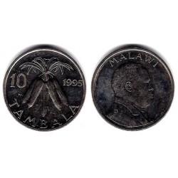 (27) Malaui. 1995. 10 Tambala (EBC+)