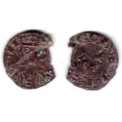 Reino de Aragón (Jaime I). 1213-1276. Dinero (RC+)