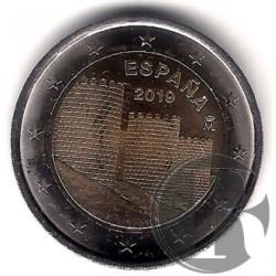 España. 2019. 2 Euro (SC)