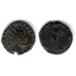 Tétrico I. 271-274 d.C. Antoniniano (MBC)