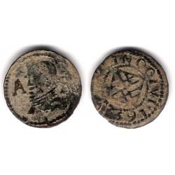 Felipe IV. 165X. Ardite (BC) Ceca de Barcelona