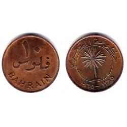 (3) Bahrain. 1965. 10 Fils (SC)
