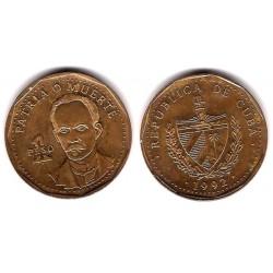 (347) Cuba. 1912. 1 Peso (EBC+)
