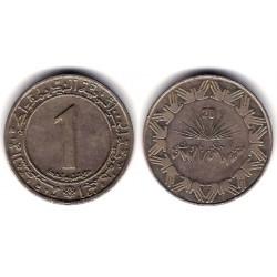 (112) Algeria. 1983. 1 Dinar (MBC)