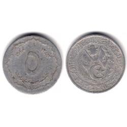 (96) Algeria. 1964. 5 Centimes (BC)