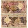 (122a) Algeria. 1964. 5 Dinars (BC)