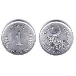 (29) Pakistán. 1972. 1 Paisa (EBC+)