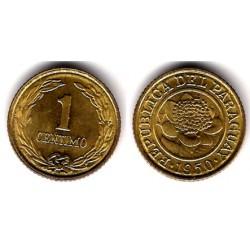(20) Paraguay. 1950. 1 Centimo (SC)