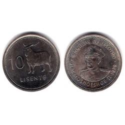(19) Lesoto. 1979. 10 Lisente (SC)