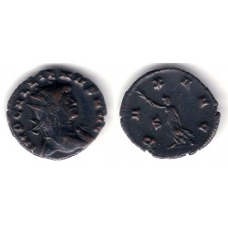 Galieno. 253 a 268 d.C. Antoniniano (MBC)