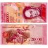 (99) Venezuela. 2017. 20000 Bolivares (SC)