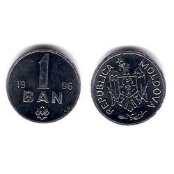 (1) Moldavia. 1996. 1 Ban (EBC+)