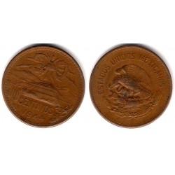 (439) Estados Unidos Mexicanos. 1944. 20 Centavos (MBC)