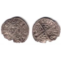 Condado de Barcelona (Jaime II). 1276-85. Dinero (BC-)