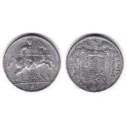 Estado Español. 1941. 10 Céntimos (MBC)