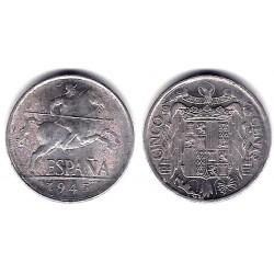 Estado Español. 1945. 5 Céntimos (MBC+)