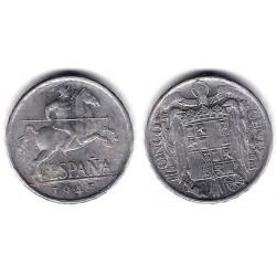 Estado Español. 1945. 5 Céntimos (MBC)