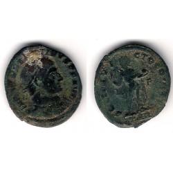 Constantino I. 307-337 d.C. Follis (BC-)
