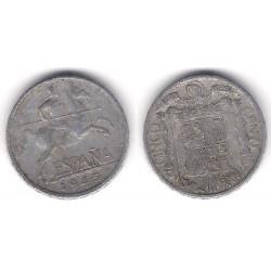 Estado Español. 1945. 5 Céntimos (BC)