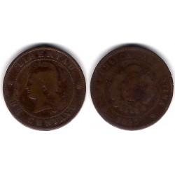 (32) Argentina. 1995. 1 Centavo (BC)