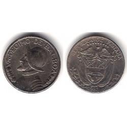 (10a) Panamá. 1983. 1 Décimo (EBC-)