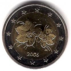 Finlandia. 2006. 2 Euro (SC)