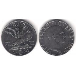 (76b) Italia. 1941. 50 Centesimi (SC)