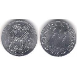 (41) San Marino. 1975. 2 Lira (SC)