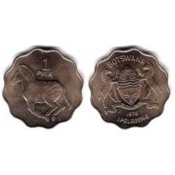 (8) Botswana. 1976. 1 Pula (SC)