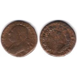 Francia. 1791-92. 12 Deniers (RC+)