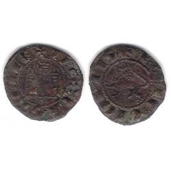 Fernando IV. 1295-1312. Pepión (BC) Ceca de Burgos