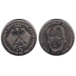 (149) Alemania. 1994(D). 2 Mark (MBC+)
