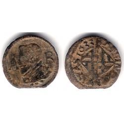 Felipe IV. 1633. Ardite (BC+) Ceca de Barcelona AR