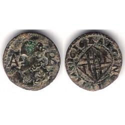 Felipe III. 1616. Ardite (BC) Ceca de Barcelona AR