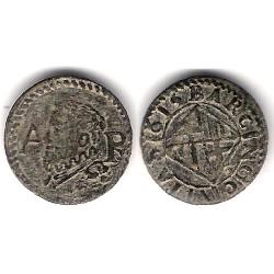 Felipe III. 1615. Ardite (MBC+) Ceca de Barcelona AR