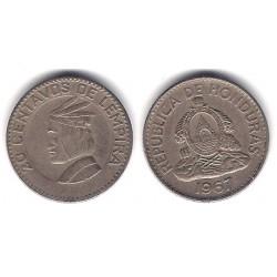 (79) Honduras. 1967. 20 Centavos (BC)