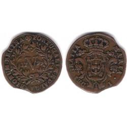 (305) Portugal. 1799. 5 Reis (MBC)
