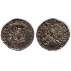 Diocleciano. 284-305 d.C. Follis (BC+)