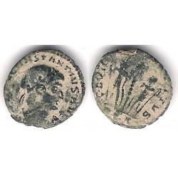 Contancio II. 337-361 d.C. Medio Centenional (BC)
