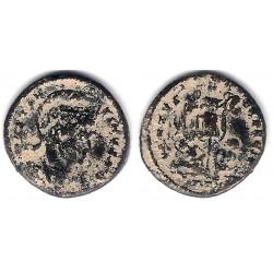 Constantino Magno. 306-337 d.C. Follis 19mm (RC+)