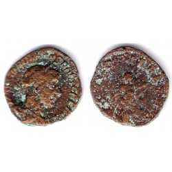 Gordiano III. 238-244 d.C. Sestercio (BC)