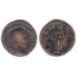 Filipo I. 244-249 d.C. Sestercio (BC)